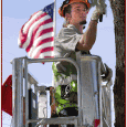 Professional arborists have a minimum of three years experience in some aspect of tree care and have passed an exam developed by an international panel of experts. The exam extensively...